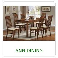 ANN DINING